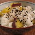 秋の味覚♪さつま芋ご飯 by 916banana [クックパッド] 簡単おいしいみんなのレシピが160万品