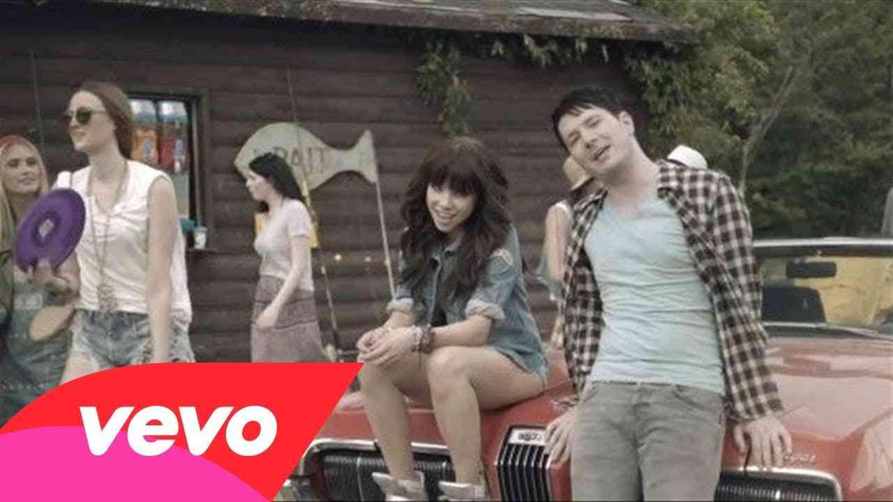 Owl City & Carly Rae Jepsen - Good Time - YouTube