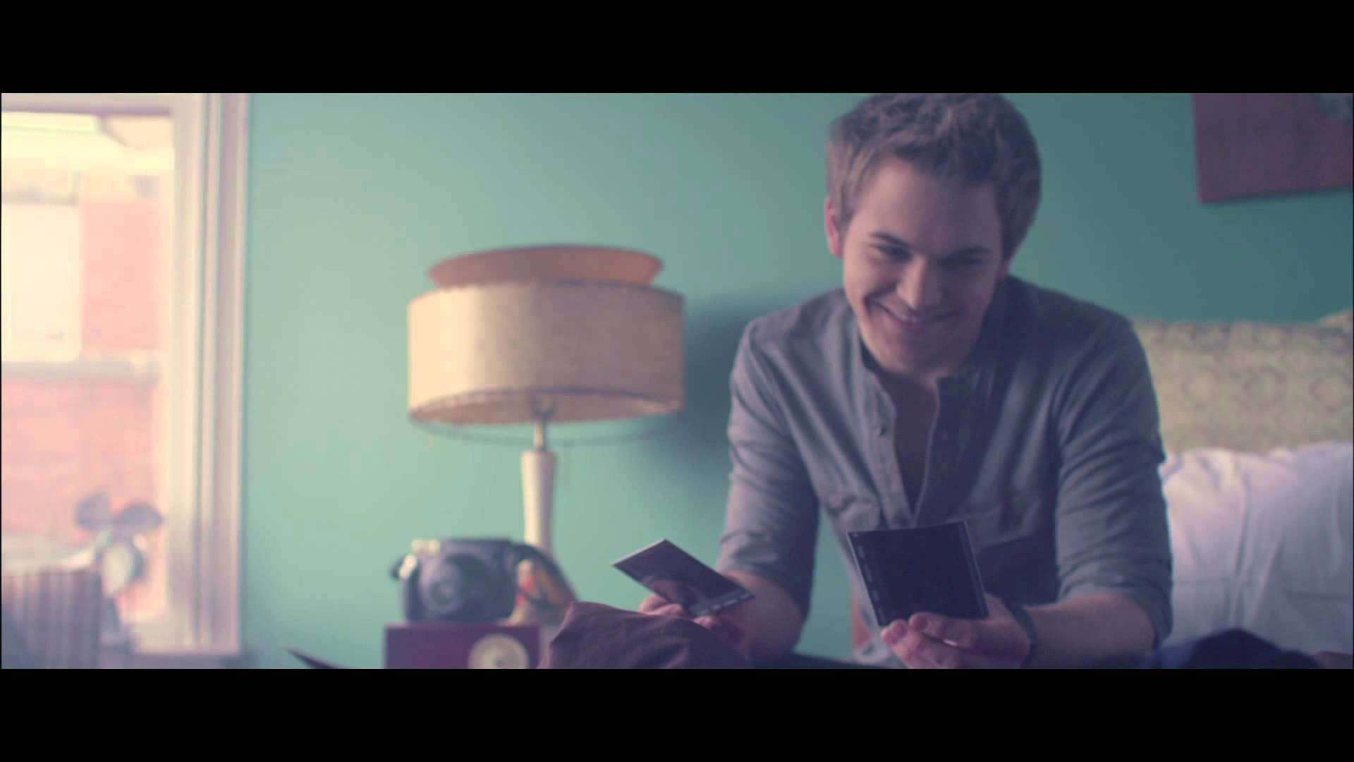 Hunter Hayes - I Want Crazy (Official Music Video) - YouTube