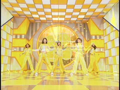 黄色5 - 黄色いお空でBOOM BOOM BOOM (Kiiroi Osora de BOOM BOOM BOOM) - YouTube