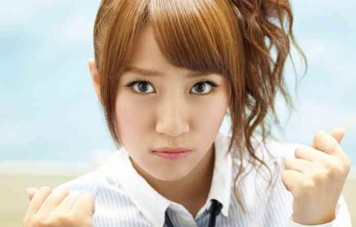 AKB48高橋みなみ、東京オリンピック決定に 「一生懸命頑張ってこられた結果」