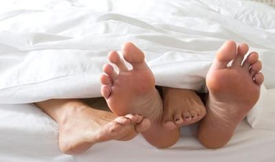 夫婦は「寝室別」にしたほうが上手くいく?