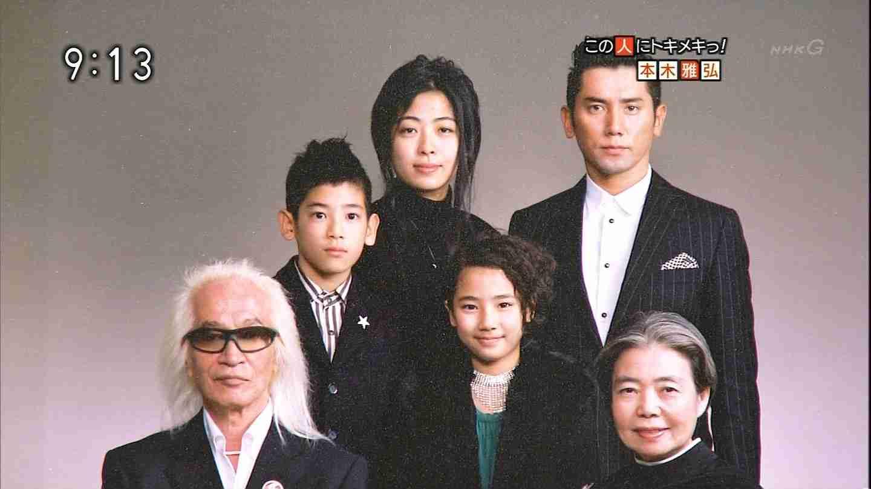 内田裕也、AIの結婚保証人に! お相手「カイキゲッショク」HIROと『笑っていいとも!』出演