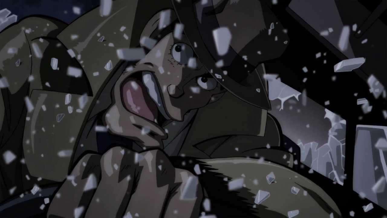 映画『ルパン三世 VS 名探偵コナン THE MOVIE』予告編 - YouTube