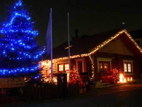 今年もこうして二人でクリスマスを祝う - YouTube