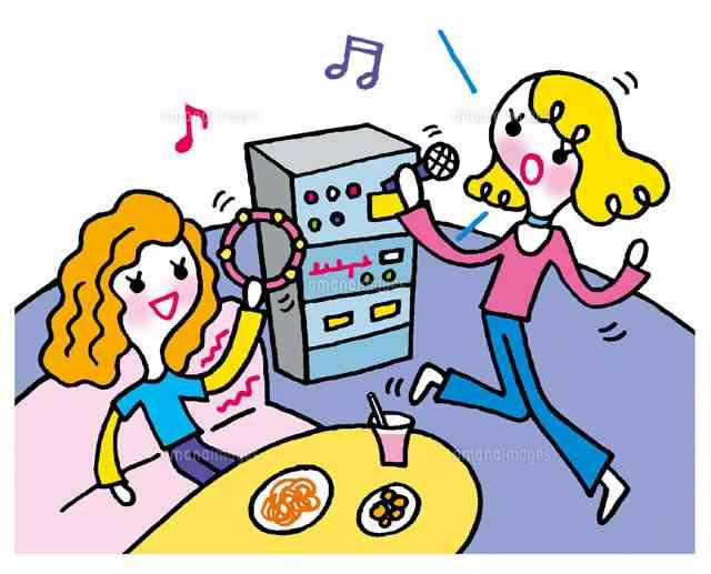 ♪カラオケの一曲目!なにを歌いますか?
