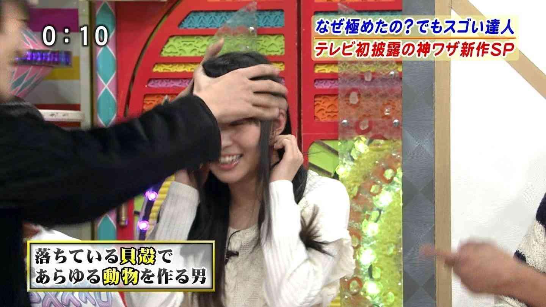 HKT48指原莉乃、公開キスに赤面「恥ずかしくて死ぬ」