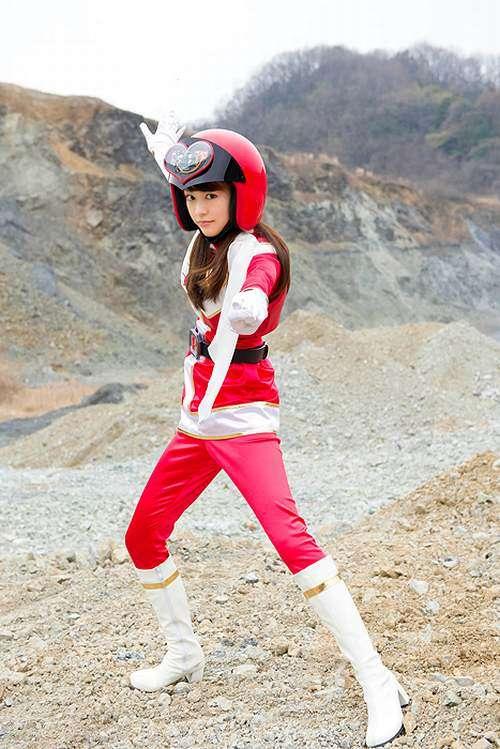 桐谷美玲がユルユル女子戦隊、福田雄一「女子ーズ」で迫力なき戦い。 | Narinari.com