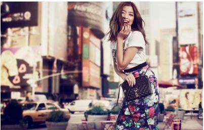 「すっっごくうれしい」 ローラ、米NYブランドのイメージモデルに!