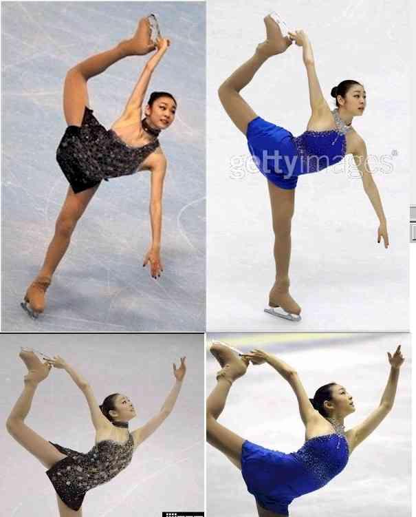 韓国フィギュアスケート界が断言「浅田真央はキム・ヨナに絶対勝てない」
