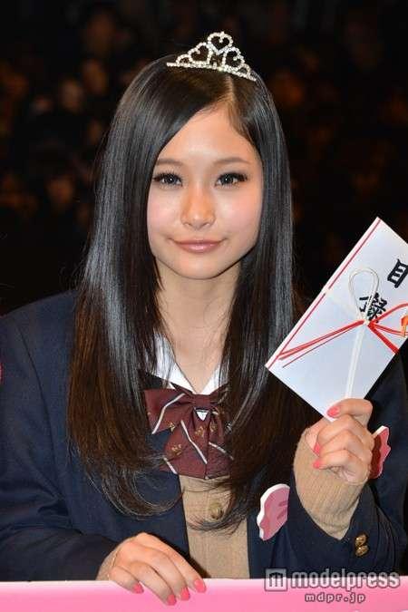 「関東一可愛い女子高生」ついにグランプリ決定!「自信はあった」