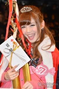 「関東一可愛い女子高生」ついにグランプリ決定 - モデルプレス - モデルプレス
