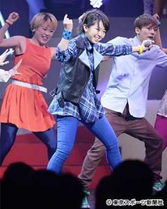 """「叩かれるよりネタにされたい!?」AKB48峯岸みなみの""""剛力彩芽ダンス""""にオスカー全面協力のワケとは"""