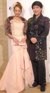 美川憲一「いい奥さんにはなれない」竹田恒泰氏に華原朋美との結婚反対