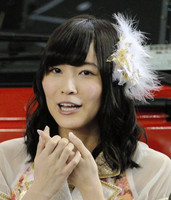 AKB、発売初日ミリオンならず「鈴懸‐」惜しくも91・7万枚 (デイリースポーツ) - Yahoo!ニュース