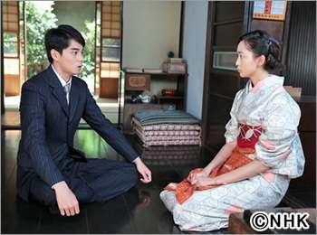 吉高由里子、来春朝ドラ「花子とアン」への恐怖を告白「まだ何も見えてない状態」