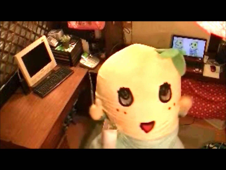 千葉県船橋市非公式キャラ「ふなっしー」x「コール・ミー・メイビー」 - YouTube