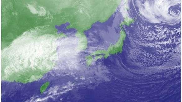 【速報】12月18日、都内で初雪が降るかもしれないぞ!!