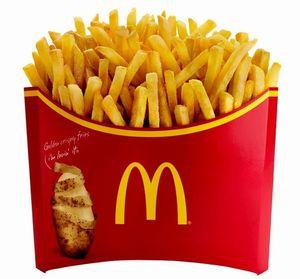 マクドナルドの人気バーガーが「ダブル」に てりやき、フィレオフィッシュの倍返し?