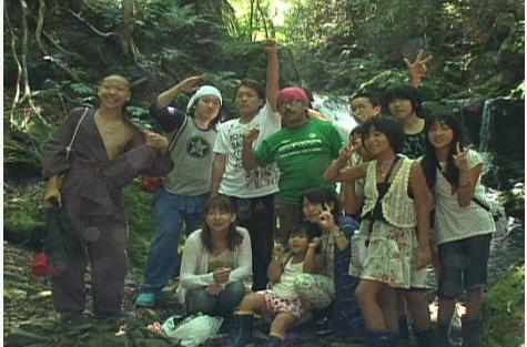 林下清志「感謝しています」…12月29日の放送で『ビッグダディ』シリーズが完結!
