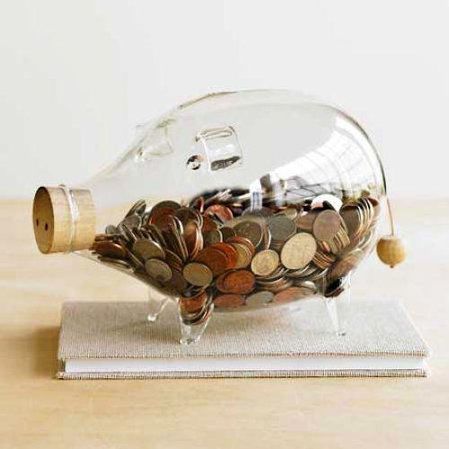 ○○したつもり貯金、したことありますか?