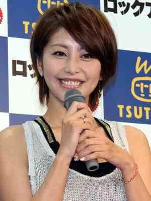 熊切あさ美のブログに交尾画像(゚д゚)