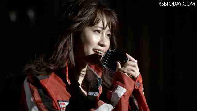 前田敦子、新曲ロックチューン「セブンスコード」引っ提げロックフェス参戦
