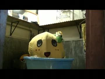 はふーん♪(。゜▽゜)誰得?!ふなっしーの入浴シーン ‐ ニコニコ動画:GINZA