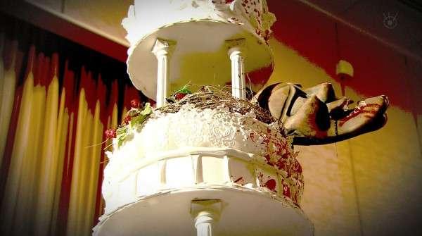 【閲覧注意?】昼ドラ『天国の恋』でケーキに飛び込んで死亡のトンデモ展開www