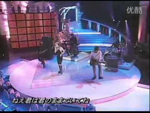 浜崎あゆみ 全日本有線大賞 2000 初グランプリ 楽曲SURREAL - YouTube