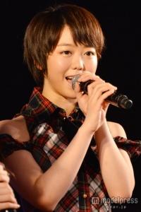 AKB48峯岸みなみ、丸刈り騒動で「最後の別れを言われた」 - モデルプレス