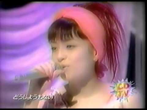 浜崎あゆみ  TO BE+Talk Live at CDTV, 1999 05 08] - YouTube
