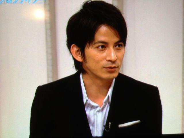 「浮気はありえない」V6岡田准一、高岡奏輔のTwitter暴言で不倫騒動が再燃!