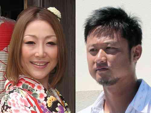クワバタオハラ小原正子 結婚へ!公開プロポーズ相手は元メジャーリーガーマック鈴木だった!