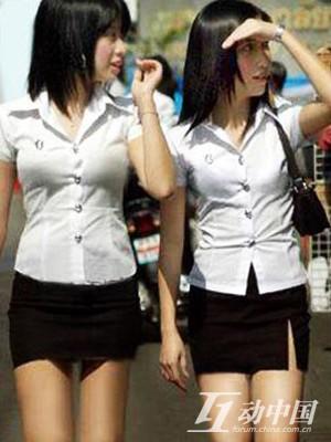 スカイマーク、新制服はミニスカートのワンピース…若さ強調