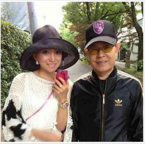 加藤茶の45歳年下妻・綾菜さんの派手すぎる交友関係…出張ホストまで自宅に出入りか