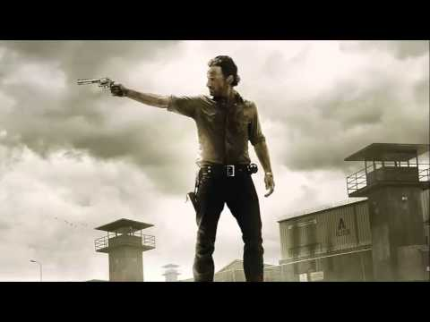 Fink - Warm Shadow (The Walking Dead Season 3 Episode 13) - YouTube