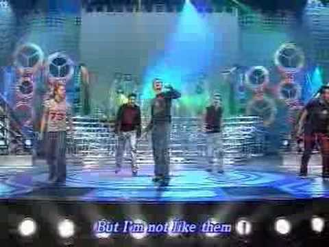 *NSYNC - It's Gonna Be Me - YouTube