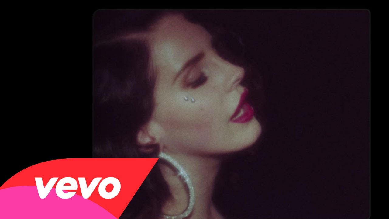 Lana Del Rey - Young and Beautiful - YouTube