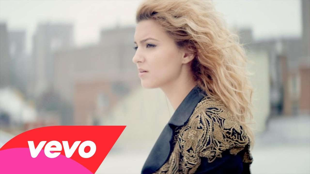 Tori Kelly - Dear No One (Official Video) - YouTube