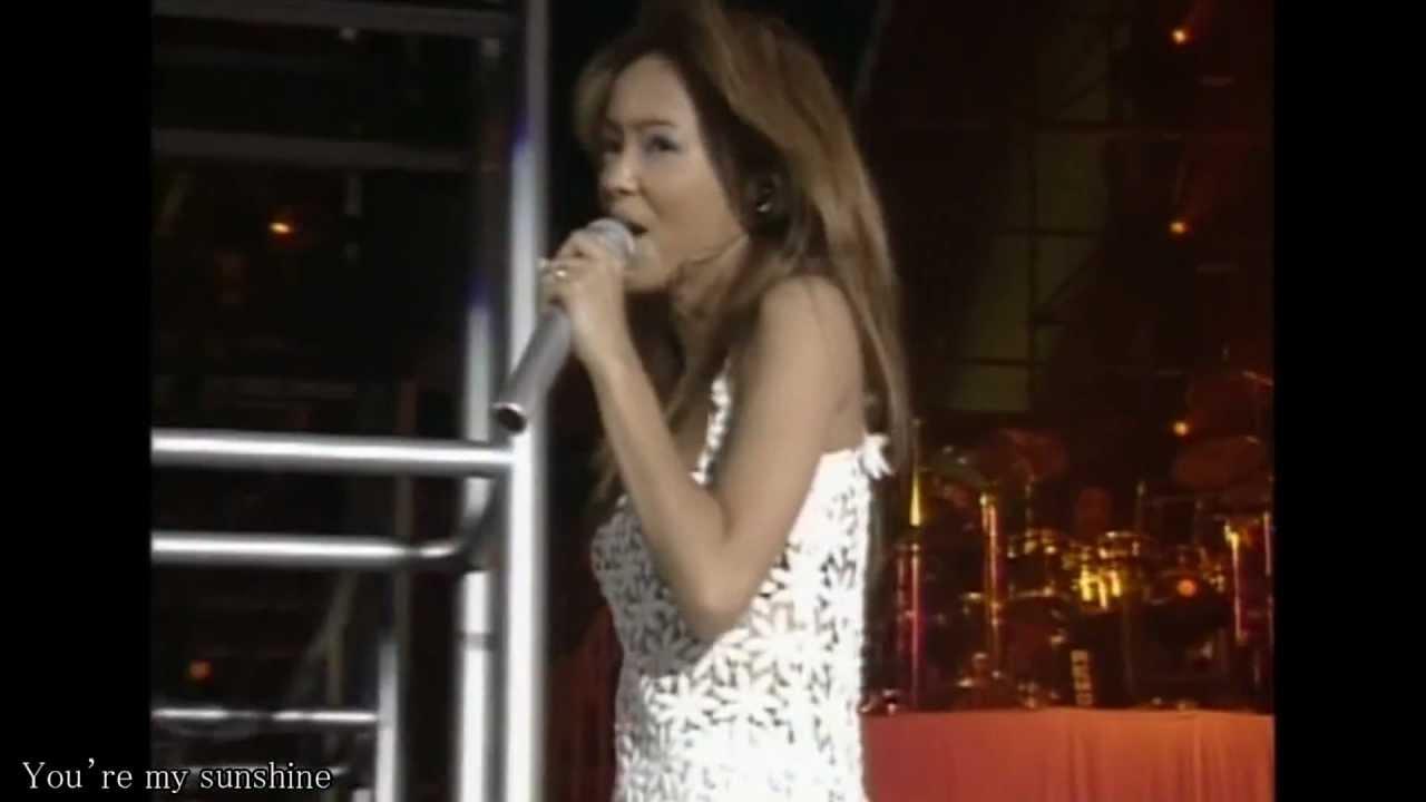安室奈美恵 -5 Major Dome Tour 2012 & Concentration20 1997 - YouTube