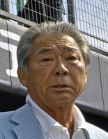 日本テレビの大久保好男社長、みのもんた次男の