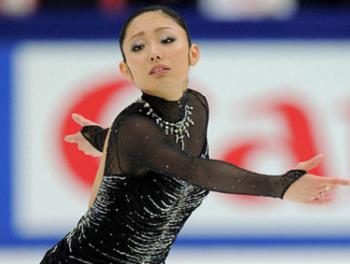 安藤美姫が現役引退を表明「良い終わり方ができました。今後は指導者を目指したい」