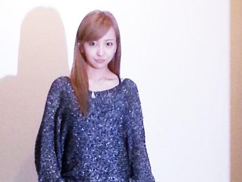 板野友美、初来台  AKBスキャンダルの通訳はお断り/台湾 - ライブドアニュース