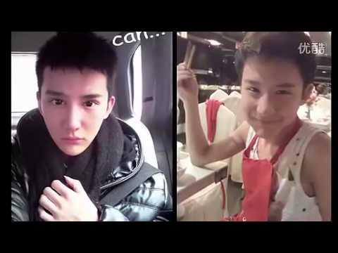 天生麗質的男孩:偽娘  - 小燦 - YouTube