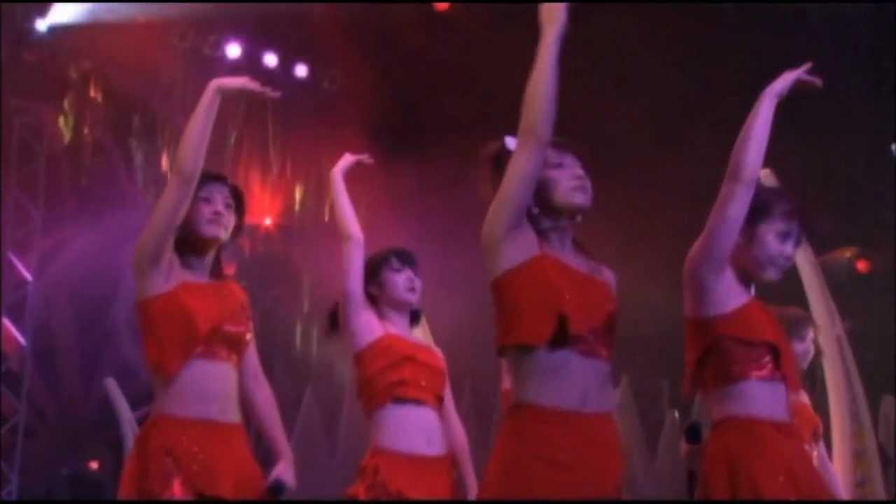 モーニング娘。おとめ組 『愛の園~Touch My Heart!~ /シャボン玉』 - YouTube