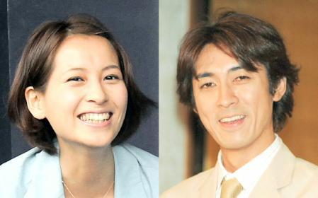 元TBS青木裕子アナが妊娠5カ月 夫の矢部浩之感激「本当にうれしい限り」