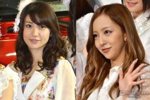 板野友美、大島優子の卒業発表にコメント - モデルプレス