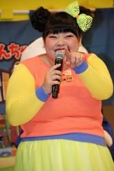 渡辺直美が体重25キロ増で「ビヨンセ踊れなくなった」