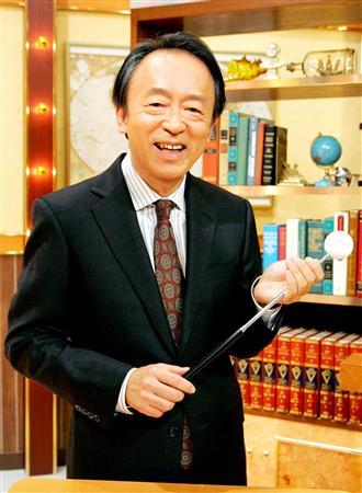 池上彰氏、都知事選出馬「あり得ない」…自民党からの打診断る